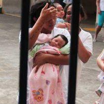 Madres en prisión en México: