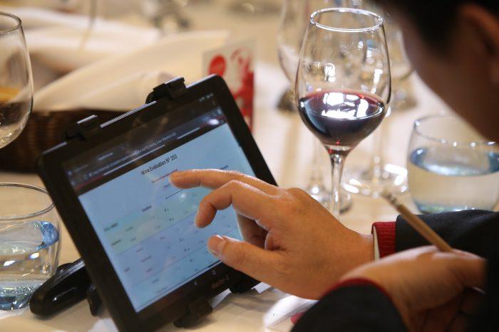 Los principales vinos del mundo llegan a Chile por una medalla en Catad'Or Wine Awards