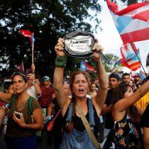 Futuro político de Puerto Rico es incierto a tres días de salida de Rosselló