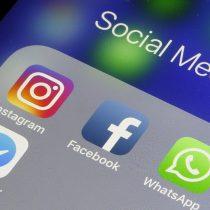 No estás solo: reportan falla mundial en WhatsApp, Facebook e Instagram