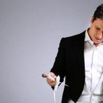 Chileno Paolo Bortolameolli es nombrado director asociado de la Filarmónica de Los Ángeles, EE.UU.