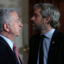 El factor migrante: la explicación del ministro de Hacienda para el fuerte aumento del desempleo en el Gran Santiago