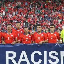 FIFA se pone estricta: nuevo código de disciplina permite a los árbitros suspender partidos por racismo