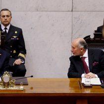 """Congreso vuelve a hacer gallito a la """"cocina"""" de la agenda institucional de Chadwick"""