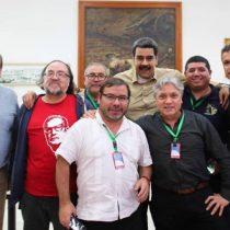 Con firma del PC incluida: Foro de Sao Paulo declaró su apoyo a la demanda marítima de Bolivia