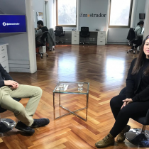 José Weinstein en el Mostrador TV: el Mineduc de Marcela Cubillos ha dejado de lado los temas de fondo