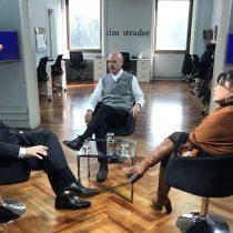 """Jorge Jaraquemada (CPLT) en La Semana Política sobre agenda anticorrupción: """"Chadwick se comprometió a dar una respuesta en dos semanas"""""""