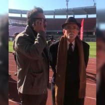 """""""Ha llegado gente desde las 7:30 de la mañana"""": José Maza anticipa los detalles del evento del eclipse en el estadio de La Serena"""