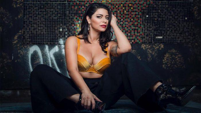 """""""Me llama la atención que mujeres denosten y juzguen a otra mujer por mostrar su lado sensual"""": Antonella Ríos y el ciberbullying machista"""