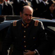 Fuente-Alba se repliega en la ofensiva contra Rutherford y desiste de requerimiento de inconstitucionalidad en el TC