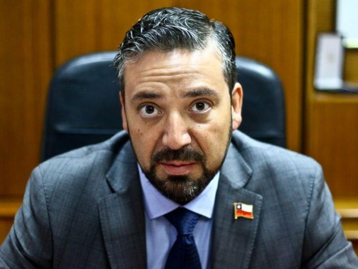 Gobernador de Copiapó pidió disculpas tras filtración de video con polémica frase sexista