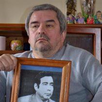 Hijo de detenido desaparecido en la Operación Condor pide un tribunal