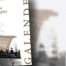 """Cuerpo, memoria y política en """"Historia de mis pies"""" de Federico Galende"""