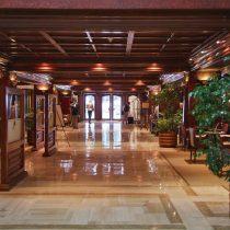 Hoteles lanzan programa de alojamiento sustentable para COP25
