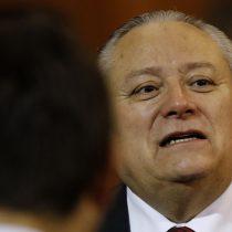 Otra jugada de Aróstica: presidente del TC se autoasigna vista de los recursos de condenados por el crimen de Carmelo Soria