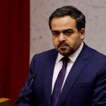 """Presidente del Senado le recuerda a Piñera el gran factor ausente: """"A cuatro meses, aún no hay indicios de lo más importante, la agenda social"""""""