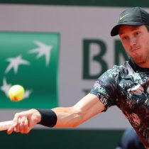 Jarry derrota al argentino Delbonis y se mete en la final por su primer título ATP en Bastad