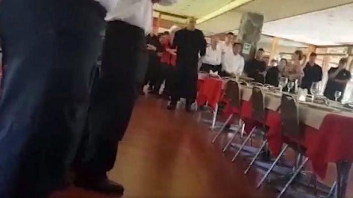 Piccola Italia desvincula a jefe del local que insultó a sus trabajadores y reconoce atraso en el pago de cotizaciones