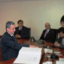 """Suicidio del juez Albornoz genera conmoción transversal: autoridades políticas y judiciales dicen que no afectará investigación del """"Desastre de Rancagua"""""""