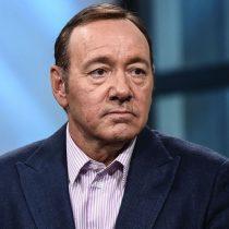 Joven que acusó a Kevin Spacey de agresión sexual retira los cargos contra el actor en juicio civil