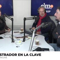 El Mostrador en La Clave: el informe oculto de la PDI sobre el Sename, la apatía ciudadana tras el plebiscito por el toque de queda y la profunda crisis en el PS