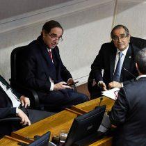 """Oposición vota por Repetto para la Corte Suprema tras compromiso del Gobierno de un """"diálogo institucional"""" para futuras nominaciones"""