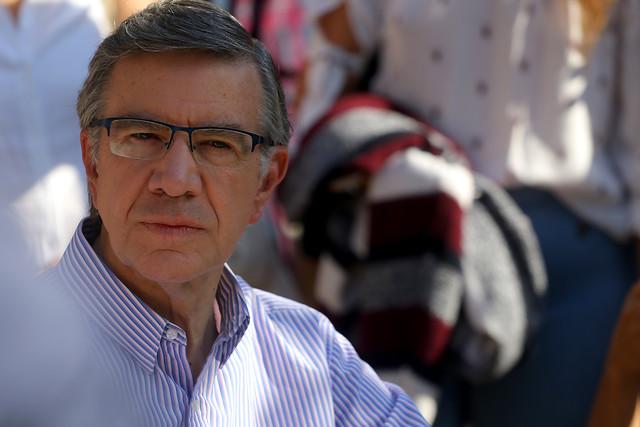La tensión que instaló Lavín en la derecha con su anuncio de que irá por la reelección en Las Condes