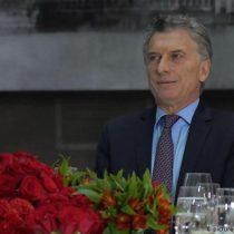 Carrera electoral argentina se calienta pero la recuperación se enfría