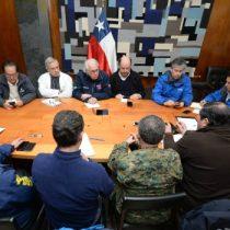 Ministerio de Salud extiende alerta sanitaria en Osorno por corte de agua potable