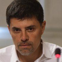 Diputado Marcelo Díaz oficia al ministro Mañalich para mejorar condiciones sanitarias de funcionarios de la  salud en la región de Valparaíso