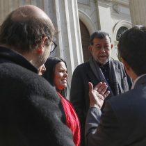 Oposición a Elizalde pone las cartas sobre la mesa ad portas de polémico Comité Central del PS