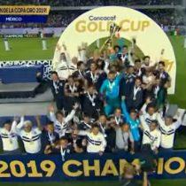 Hay campeón en Norteamérica: México se consagró monarca de la Copa de Oro tras ganarle por la mínima a Estados Unidos