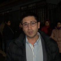"""Haciendo """"vida social"""" en el consultorio a las 6 AM: revelan la realidad de los habitantes de Coyhaique que piden hora médica de madrugada"""