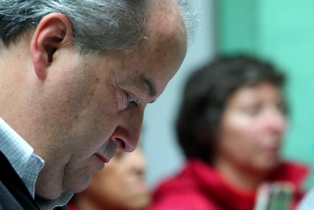 El dolor de cabeza del Gobierno con el 4%: Monckeberg retrocede con la idea de que el Banco Central administre la cotización adicional
