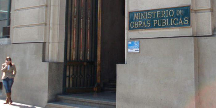 """Asociaciones de funcionarios exigen explicaciones al MOP por diligencia de la PDI: """"Los hechos son graves e inusuales"""""""