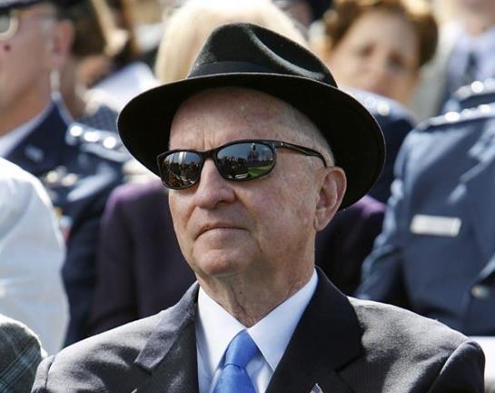 Fallece el excéntrico multimillonario estadounidense Ross Perot a los 89 años