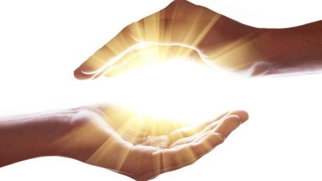 Cuál es la nueva propiedad de la luz y para qué servirá