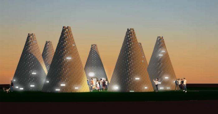 Seleccionan esculturas que tendrá la Cumbre del Cambio Climático COP25