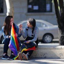 Lesbianismo: el amor no se cura