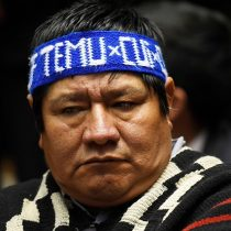 """Padre de Camilo Catrillanca: """"Vamos a exigir que la renuncia de Chadwick y Ubilla sea lo antes posible"""""""