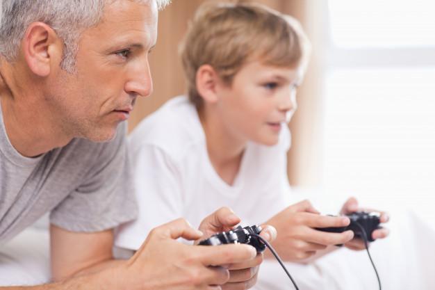 Estudio de la Universidad de Oxford asegura que videojuegos serían beneficiosos para lasalud