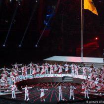 Perú inaugura magistralmente los Juegos Panamericanos 2019