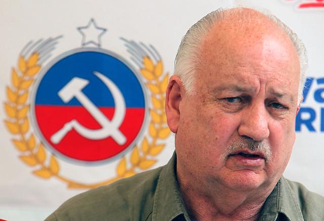 El PC asegura que informe Bachelet sobre Venezuela no es imparcial