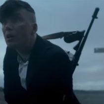"""BBC lanza trailer de la esperada quinta temporada de """"Peaky Blinders"""""""