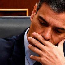 ¿Y ahora qué?: fracasó por segunda vez la investidura de Pedro Sánchez en España