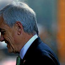Piñera por abusos de sacerdote Renato Poblete: