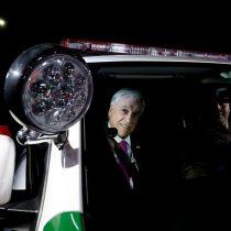 """Vicepresidente de laAsociación de Magistrados por crítica de Piñera a jueces: """"Es el comodín que usa cada vez que las encuestas son adversas"""""""