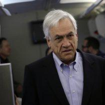 Piñera se sincera y ajusta nuevamente la proyección de crecimiento: economía crecerá en torno al 3% este año