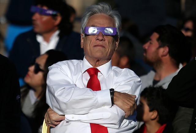 A un mes del eclipse: ¿hablemos de la crisis de la ciencia?