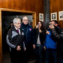 """Crisis del agua en Osorno: oposición acusa """"show mediático"""" del Gobierno y pide decretar Zona de Catástrofe"""